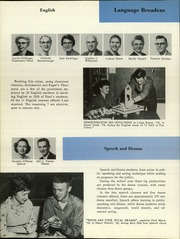 Page 14, 1958 Edition, East High School - Echoes Yearbook (Wichita, KS) online yearbook collection