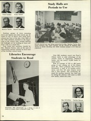 Page 16, 1958 Edition, East High School - Echoes Yearbook (Wichita, KS) online yearbook collection