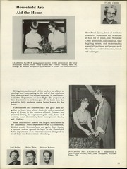 Page 17, 1958 Edition, East High School - Echoes Yearbook (Wichita, KS) online yearbook collection