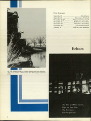 Page 6, 1958 Edition, East High School - Echoes Yearbook (Wichita, KS) online yearbook collection