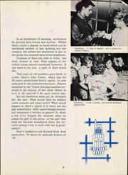 Page 11, 1962 Edition, East High School - Echoes Yearbook (Wichita, KS) online yearbook collection
