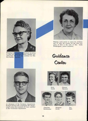 Page 14, 1962 Edition, East High School - Echoes Yearbook (Wichita, KS) online yearbook collection