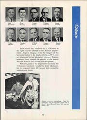Page 17, 1962 Edition, East High School - Echoes Yearbook (Wichita, KS) online yearbook collection