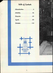 Page 8, 1962 Edition, East High School - Echoes Yearbook (Wichita, KS) online yearbook collection
