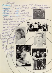 Page 7, 1965 Edition, East High School - Echoes Yearbook (Wichita, KS) online yearbook collection