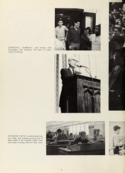 Page 8, 1965 Edition, East High School - Echoes Yearbook (Wichita, KS) online yearbook collection