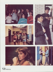 Page 16, 1985 Edition, East High School - Echoes Yearbook (Wichita, KS) online yearbook collection