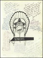 Page 11, 1951 Edition, North High School - Tower Yearbook (Wichita, KS) online yearbook collection