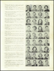 Page 13, 1951 Edition, North High School - Tower Yearbook (Wichita, KS) online yearbook collection