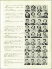 Page 15, 1951 Edition, North High School - Tower Yearbook (Wichita, KS) online yearbook collection