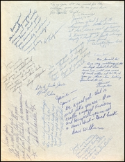 Page 2, 1951 Edition, North High School - Tower Yearbook (Wichita, KS) online yearbook collection