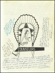 Page 7, 1951 Edition, North High School - Tower Yearbook (Wichita, KS) online yearbook collection