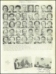 Page 9, 1951 Edition, North High School - Tower Yearbook (Wichita, KS) online yearbook collection