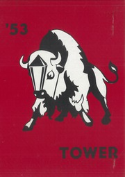Page 1, 1953 Edition, North High School - Tower Yearbook (Wichita, KS) online yearbook collection