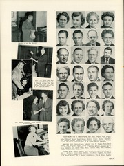 Page 10, 1953 Edition, North High School - Tower Yearbook (Wichita, KS) online yearbook collection