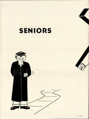 Page 12, 1953 Edition, North High School - Tower Yearbook (Wichita, KS) online yearbook collection