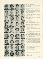 Page 14, 1953 Edition, North High School - Tower Yearbook (Wichita, KS) online yearbook collection