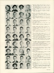 Page 16, 1953 Edition, North High School - Tower Yearbook (Wichita, KS) online yearbook collection