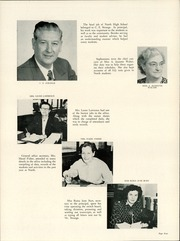 Page 8, 1953 Edition, North High School - Tower Yearbook (Wichita, KS) online yearbook collection