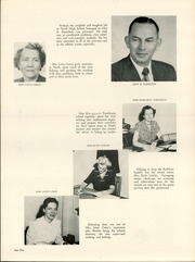 Page 9, 1953 Edition, North High School - Tower Yearbook (Wichita, KS) online yearbook collection