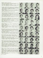 Page 17, 1955 Edition, North High School - Tower Yearbook (Wichita, KS) online yearbook collection