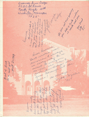 Page 2, 1955 Edition, North High School - Tower Yearbook (Wichita, KS) online yearbook collection