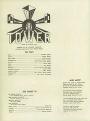 Page 4, 1955 Edition, North High School - Tower Yearbook (Wichita, KS) online yearbook collection