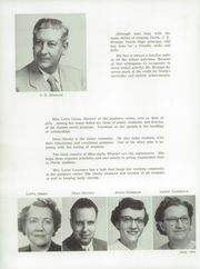 Page 6, 1955 Edition, North High School - Tower Yearbook (Wichita, KS) online yearbook collection