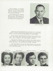 Page 7, 1955 Edition, North High School - Tower Yearbook (Wichita, KS) online yearbook collection