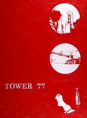 Page 1, 1977 Edition, North High School - Tower Yearbook (Wichita, KS) online yearbook collection