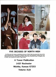 Page 5, 1979 Edition, North High School - Tower Yearbook (Wichita, KS) online yearbook collection