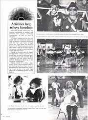 Page 12, 1981 Edition, North High School - Tower Yearbook (Wichita, KS) online yearbook collection