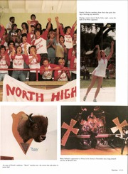 Page 15, 1981 Edition, North High School - Tower Yearbook (Wichita, KS) online yearbook collection