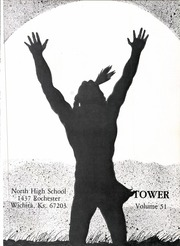 Page 5, 1981 Edition, North High School - Tower Yearbook (Wichita, KS) online yearbook collection
