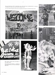 Page 8, 1981 Edition, North High School - Tower Yearbook (Wichita, KS) online yearbook collection