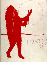 Page 1, 1984 Edition, North High School - Tower Yearbook (Wichita, KS) online yearbook collection