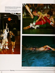Page 14, 1984 Edition, North High School - Tower Yearbook (Wichita, KS) online yearbook collection