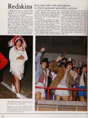 Page 16, 1984 Edition, North High School - Tower Yearbook (Wichita, KS) online yearbook collection