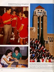Page 6, 1984 Edition, North High School - Tower Yearbook (Wichita, KS) online yearbook collection