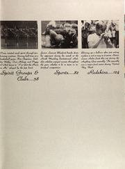 Page 3, 1986 Edition, North High School - Tower Yearbook (Wichita, KS) online yearbook collection
