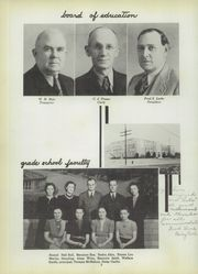 Page 10, 1940 Edition, Turner High School - Turnerite Yearbook (Kansas City, KS) online yearbook collection