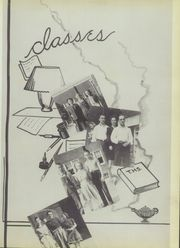 Page 11, 1940 Edition, Turner High School - Turnerite Yearbook (Kansas City, KS) online yearbook collection