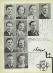 Page 14, 1940 Edition, Turner High School - Turnerite Yearbook (Kansas City, KS) online yearbook collection