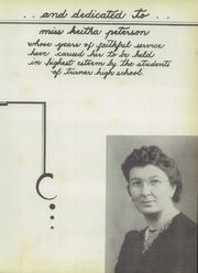 Page 7, 1940 Edition, Turner High School - Turnerite Yearbook (Kansas City, KS) online yearbook collection