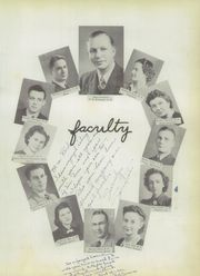 Page 9, 1940 Edition, Turner High School - Turnerite Yearbook (Kansas City, KS) online yearbook collection