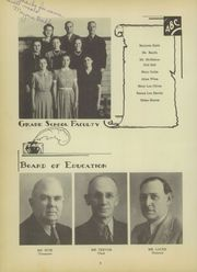 Page 12, 1941 Edition, Turner High School - Turnerite Yearbook (Kansas City, KS) online yearbook collection