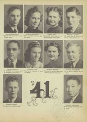 Page 15, 1941 Edition, Turner High School - Turnerite Yearbook (Kansas City, KS) online yearbook collection