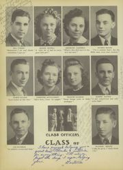 Page 16, 1941 Edition, Turner High School - Turnerite Yearbook (Kansas City, KS) online yearbook collection