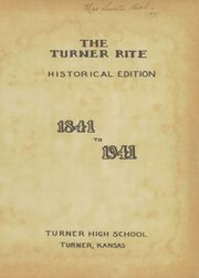 Page 5, 1941 Edition, Turner High School - Turnerite Yearbook (Kansas City, KS) online yearbook collection