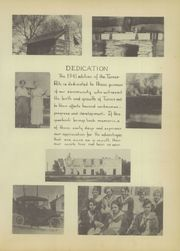 Page 7, 1941 Edition, Turner High School - Turnerite Yearbook (Kansas City, KS) online yearbook collection